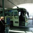 ソウルのバス_空港高速バス